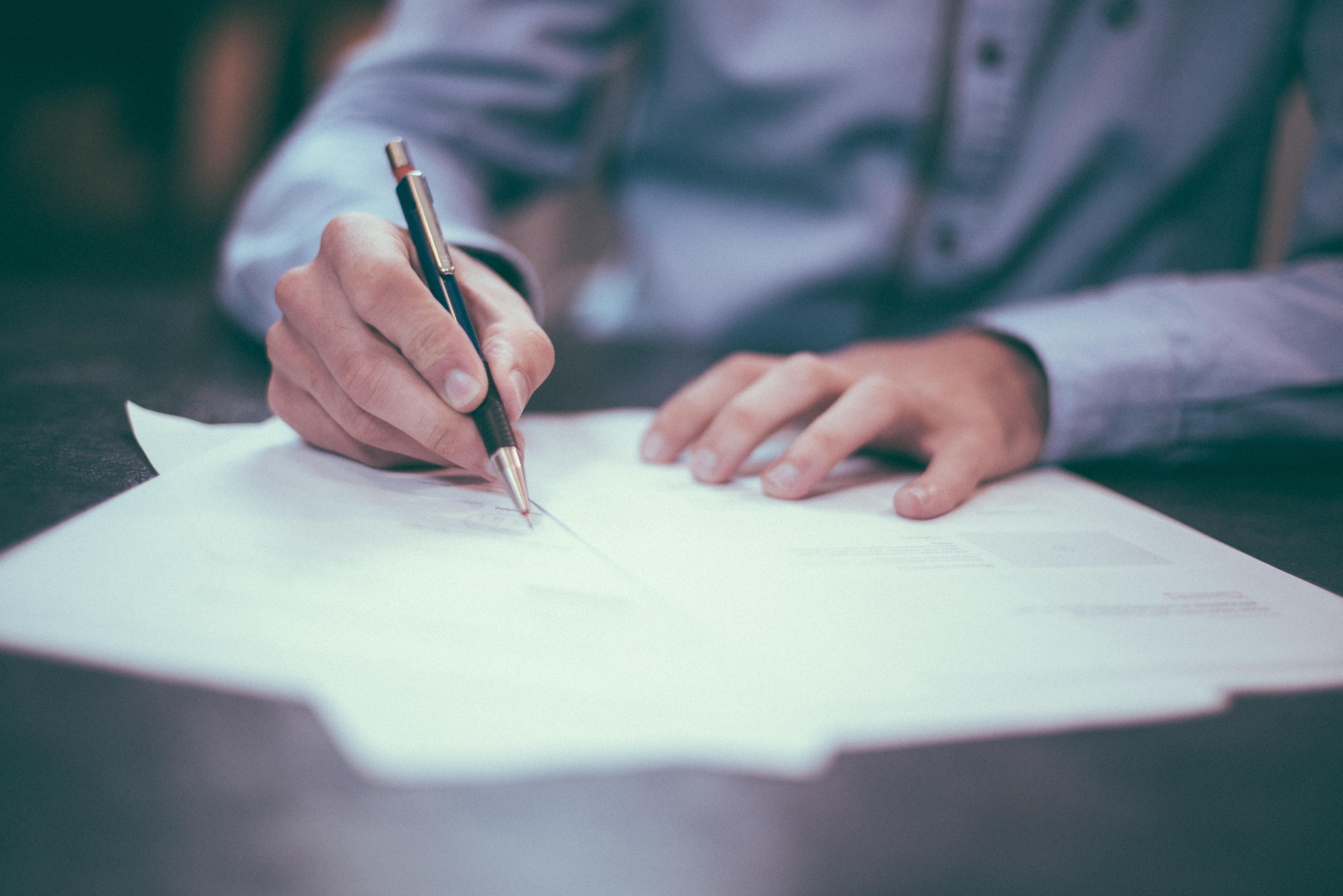 юридические услуги - Перечень юридических услуг