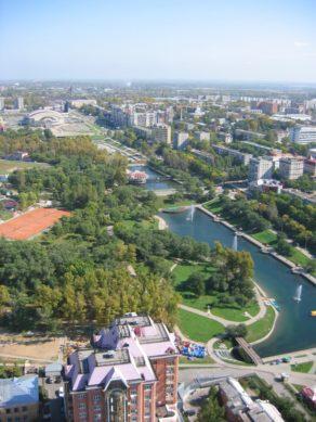 Пруды Хабаровска 292x389 - Полномочный представитель в ДФО