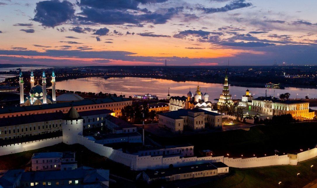 kazan kremlin 1 1085x644 - Республика Татарстан