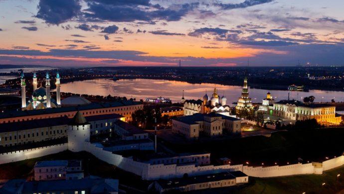 kazan kremlin 1 690x389 - Республика Татарстан
