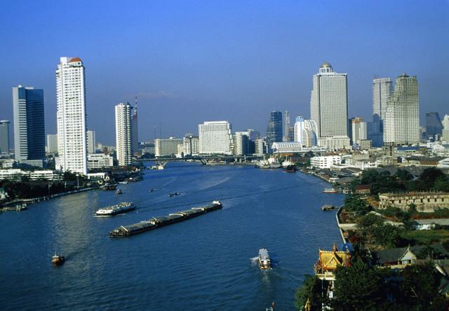 bangkok 1 - Необходима диверсификация