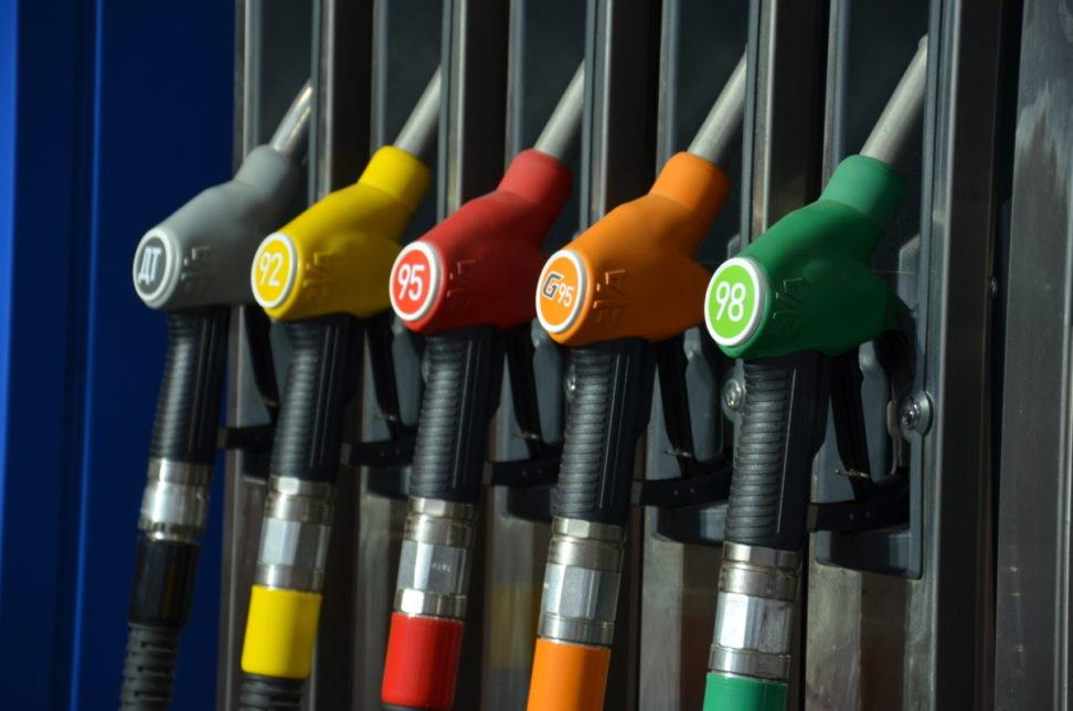 tseny na benzin 972x644 - Бензин подорожает?