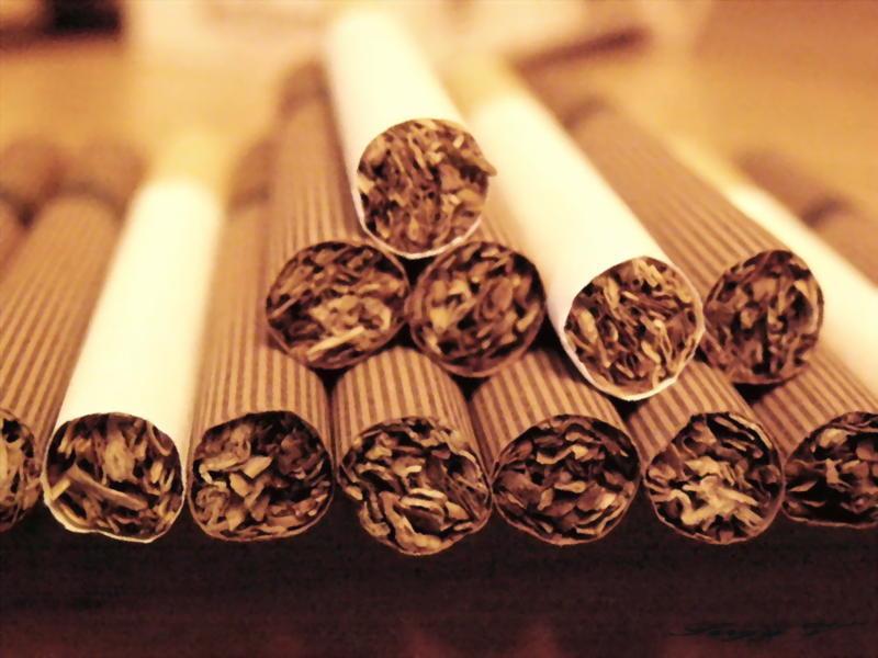 types tobacco 1 - ЕГАИС на табачном рынке