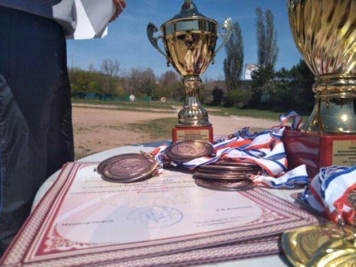 ykjyUTlVYb4 520x389 - Кубок Республики Крым по софтболу