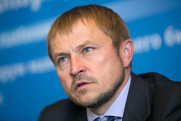 aleksandr kalinin - Три проблемы предпринимателей