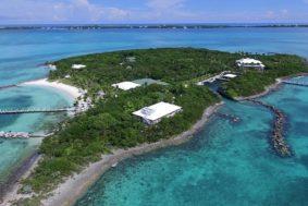 foots cay 48830893 283x189 - Остров за 16 млн долларов