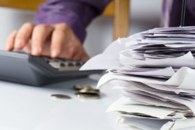 Налогообложение 283x189 - 6-НДФЛ нужно сдавать по каждому филиалу