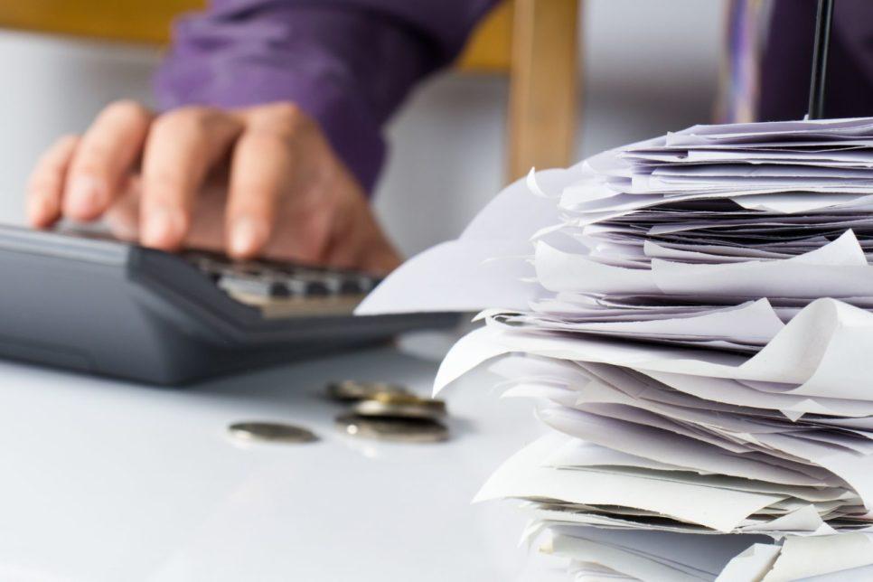 Налогообложение 966x644 - 6-НДФЛ нужно сдавать по каждому филиалу