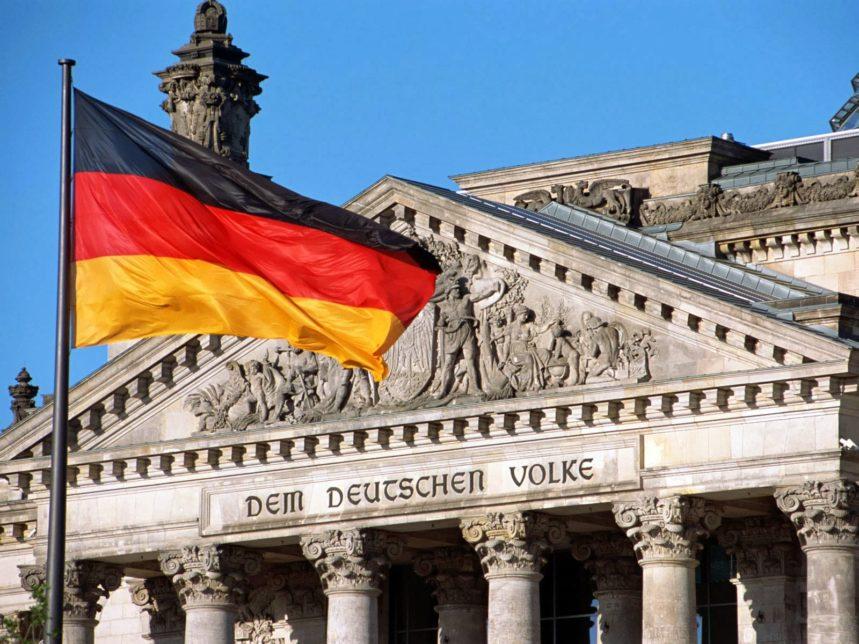 Germaniya1 859x644 - Глава МИД Германии поддержал постепенную отмену санкций против РФ