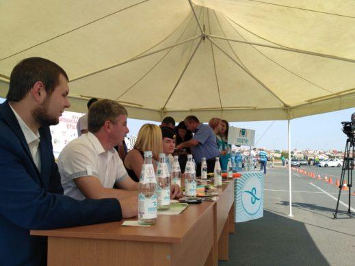 IMG 20170912 105036 519x389 - В Крыму определили лучшего инструктора по вождению