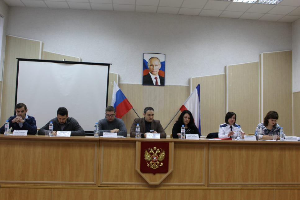 Ассоциация предпринимателей в Симферопольском районе 966x644 - Симферополь-ский район