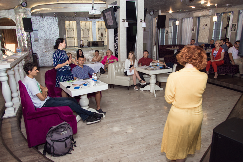 Ассоциация и общественный совет имферополя 3 - День предпринимателя