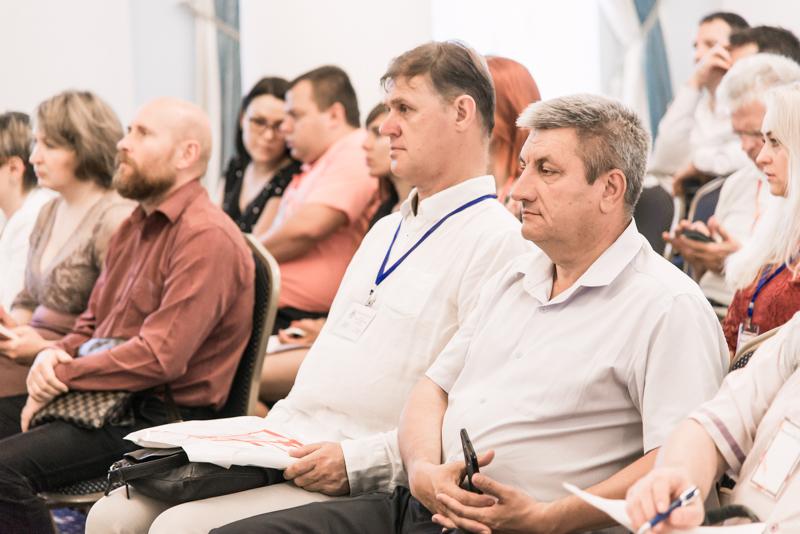 Правительство Севастополя и предпринимательское сообщество - Малый бизнес большого Севастополя