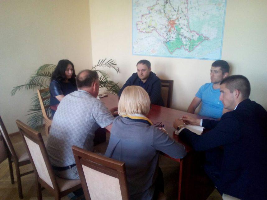 Симферопольский район 859x644 - Совещание в Симферопольском районе