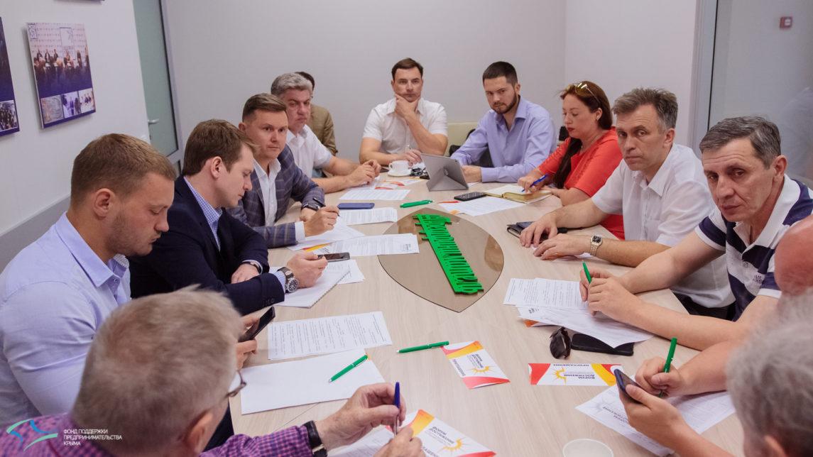 Ассоциация предпринимателей Крыма и Севастополя и Дом предпринимателя 6 1145x644 - Все дома