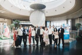 DSC 9376 283x189 - Рабочая поездка в Mriya Resort & SPA