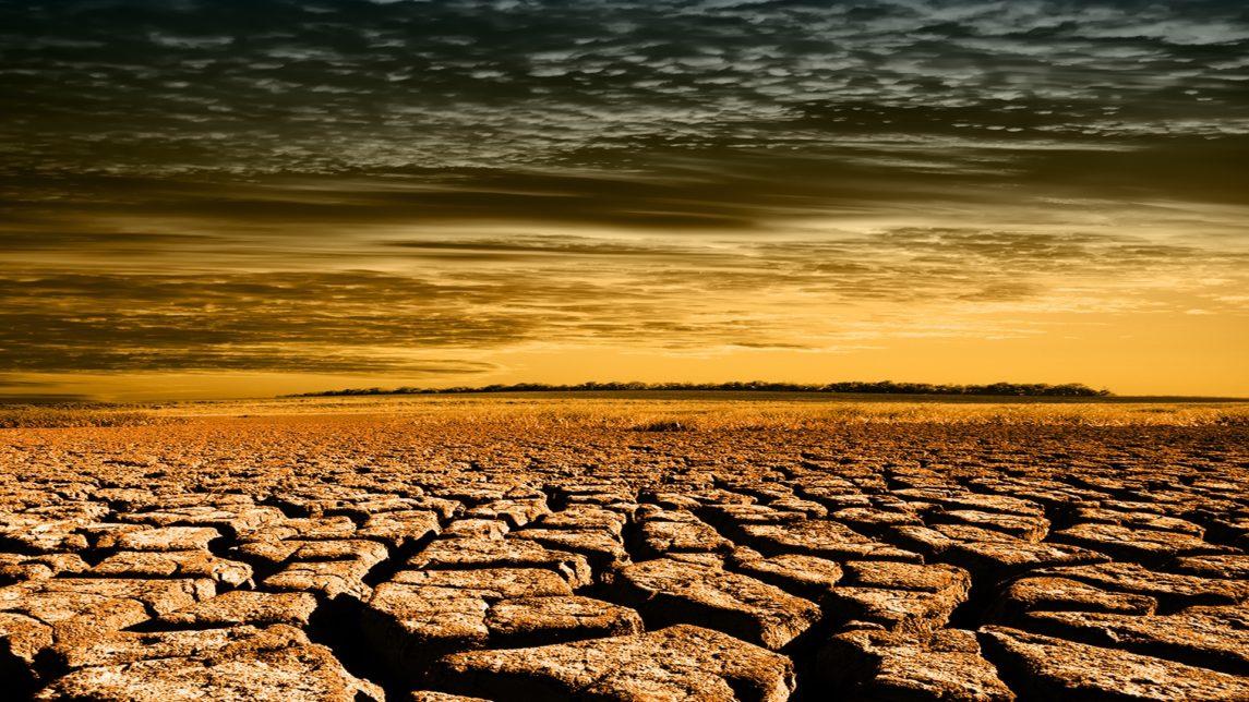 Earth heat drought cracks heathland 681090 1145x644 - Потери из-за засухи