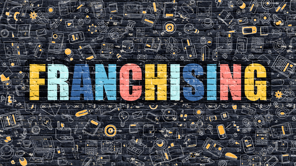 franchising franchise your business misty young - Конференция в Москве