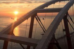 obzor ioDL7ZAAeX0AAMxhn 1024x614 283x189 - Крымский мост и санкции ЕС