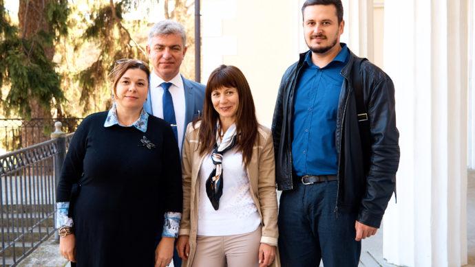 Ассоциация предпринимателей и КФУ
