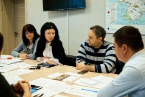 фото002 5 283x189 - Встреча в Министерстве ЖКХ