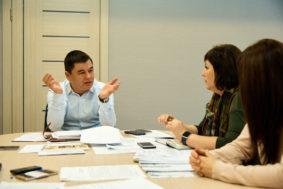 фото006 5 283x189 - Встреча в Министерстве ЖКХ