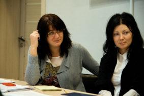 фото009 5 283x189 - Встреча в Министерстве ЖКХ