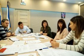 фото013 4 283x189 - Встреча в Министерстве ЖКХ