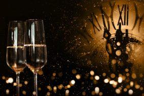 new year 2018 champagne clock evening 283x189 - Выбор шампанского