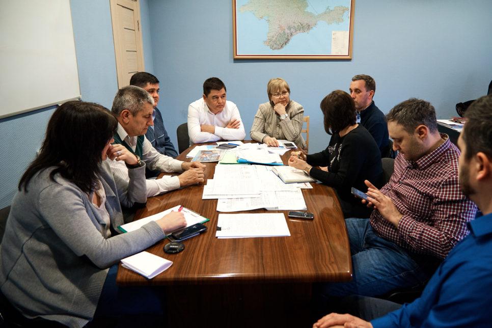 фото013 966x644 - Совещание в Министерстве ЖКХ