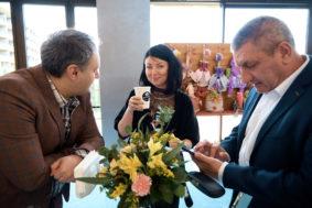 фото030 283x189 - Заседание Ассоциации отельеров Крыма