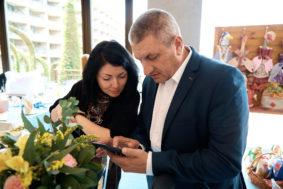 фото032 283x189 - Заседание Ассоциации отельеров Крыма