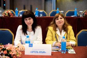 фото040 283x189 - Заседание Ассоциации отельеров Крыма