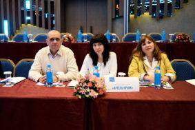 фото044 283x189 - Заседание Ассоциации отельеров Крыма