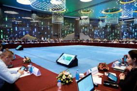 фото057 283x189 - Заседание Ассоциации отельеров Крыма