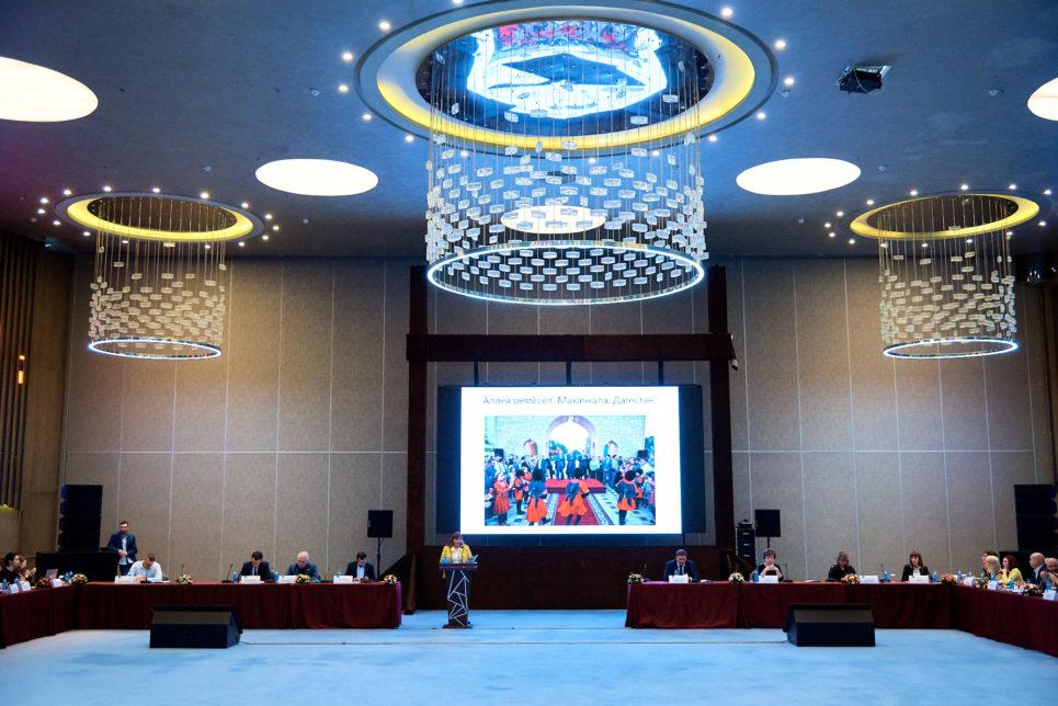 фото059 965x644 - Заседание Ассоциации отельеров Крыма