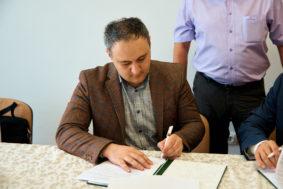 фото037 283x189 - Подписание соглашения