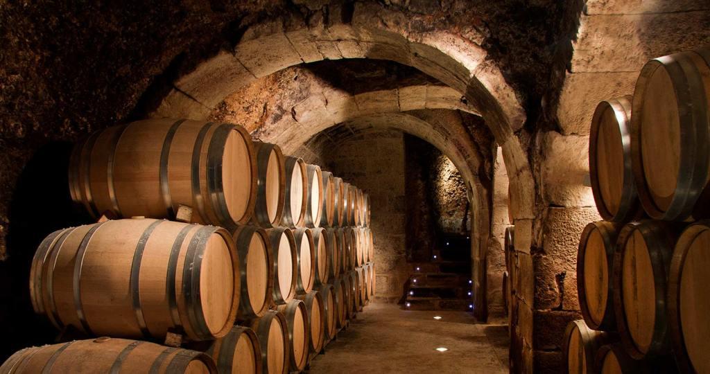 barriles wineproffesional - Госзакупки вина