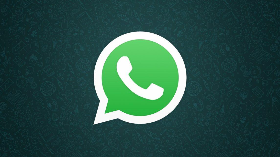 whatsapp logo hero 1145x644 - WhatsApp