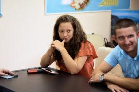 фото002 283x189 - Рабочий визит в Крым