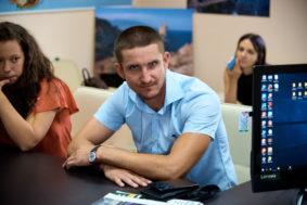 фото003 283x189 - Рабочий визит в Крым