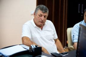 фото004 283x189 - Рабочий визит в Крым