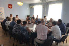 Podpisan dogovor o sotrudnichestve Kachinskim MO i OOO Sojuz sadovodov Rossii 03 283x189 - Садоводство