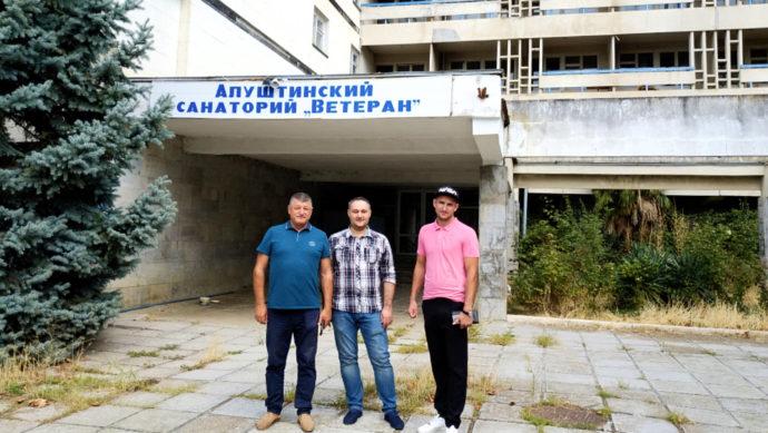 фото003 1 690x389 - Рабочий визит из Казани