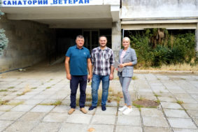 фото004 1 283x189 - Рабочий визит из Казани