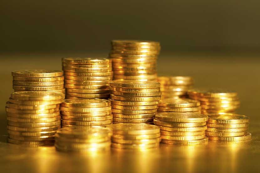 goldcoins - Денежно-кредитная политика