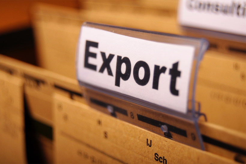 export - Экспортер года