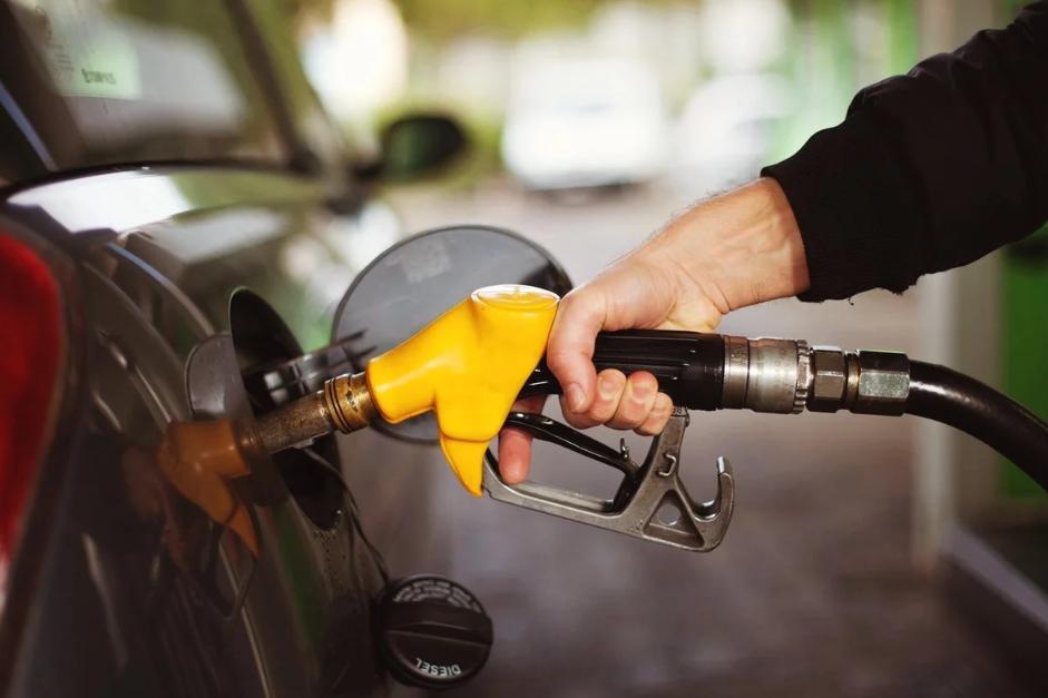 04 11 0 - Бензин