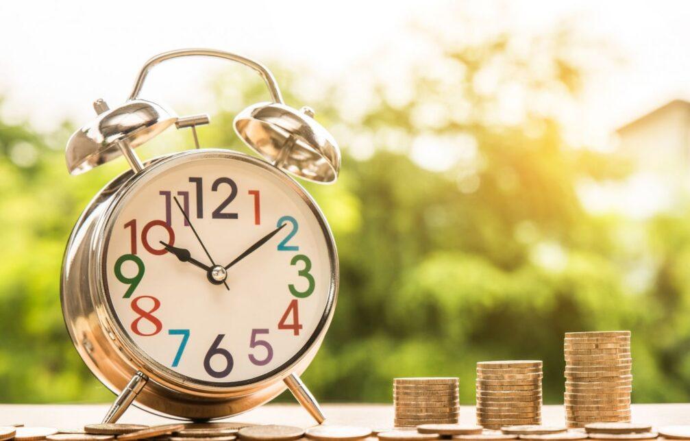 money 2696233 1920 1007x644 - Кредитные каникулы
