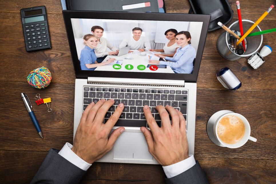videokonferenz am laptop 965x644 - Семинар